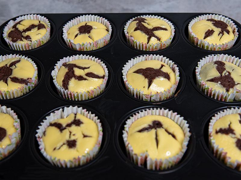 chocolate-cheesecakes-muffins-12